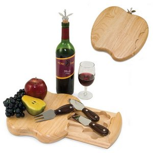 Custom Logo Cutting Boards