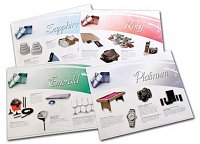 employee recognition gift catalog